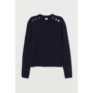 H&M Fine - Knit Sweater